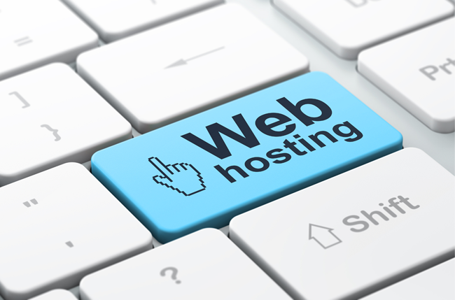 web hosting services uk